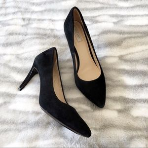 Cole Haan | 'Eliza Grand.OS' Pointy Toe Pumps